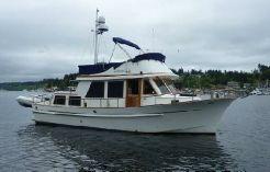 1983 Hershine Trawler