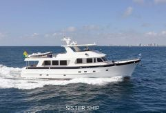 2021 Outer Reef Yachts 800 MY