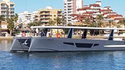 2016 Flash Catamarans FLASH CAT 58 PASSENGER