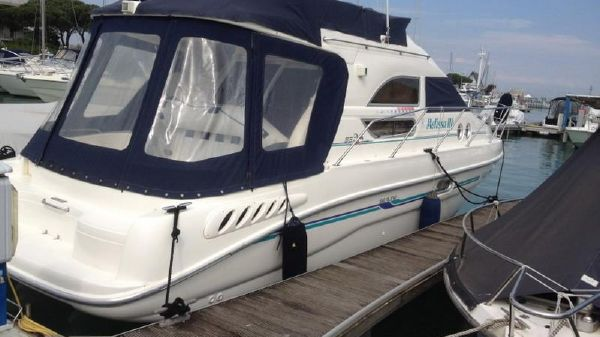 Sealine 330 Statesman Main
