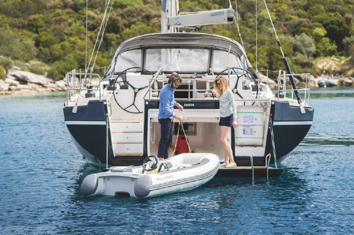 2019 Bavaria BoatsalesListing Sell