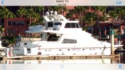 2002 Johnson 70 MotorYacht
