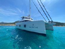 2021 Sunreef 60 Sailing
