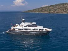 2010 Ses Yachts Custom Trawler Yacht 94