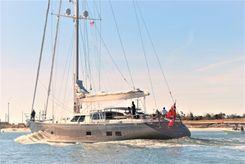 1991 Windship 32m