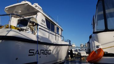 2011 Minor Offshore 28