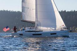 2021 Jeanneau Sun Odyssey 440