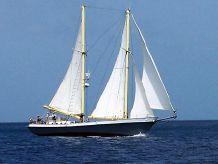 1991 Colvin Ocean Cruising Schooner