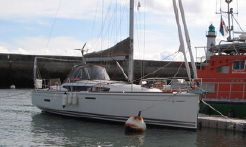 2012 Jeanneau Sun Odyssey 379
