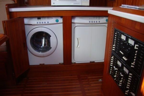 1974 Formosa 51 Washer and Dryer