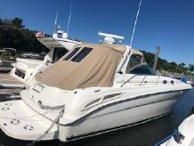 2000 Sea Ray 380 Express