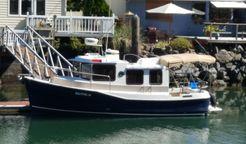 2008 Ranger Tugs R25