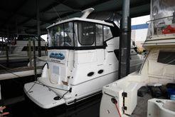 2002 Silverton 392 Motor Yacht