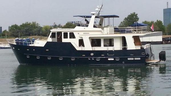 Tavros 57 Trawler Yacht 57 Tavros Trawler Yacht