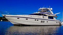 2007 Viking Sport Cruisers 75 Motor Yacht