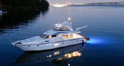 2007 Princess 75 Motor Yacht