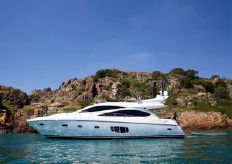 2008 Sunseeker 70 Manhattan (Excellent)