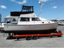 1980 Mainship 34 Trawler MK 1