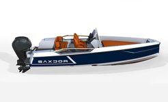 2020 Saxdor 200