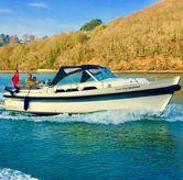 2014 Interboat Intercruiser 27 Cabin