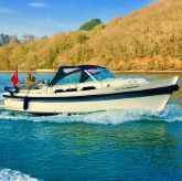 2014 Interboat Intercruiser 27 Cabin