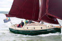 1999 Norfolk Smuggler 25