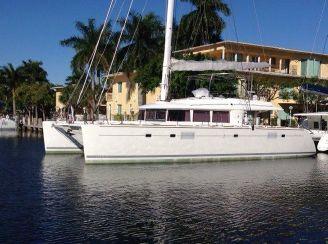 2012 Lagoon Lagoon 560