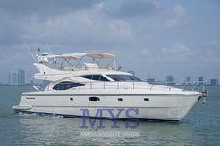 1999 Ferretti Yachts 46