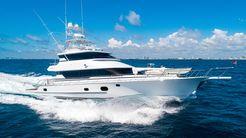 2008 Affinity Yachts Sportfisherman / Yachtfish