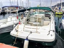 1999 Sea Ray 280 Sunsport
