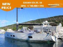 2016 Grand Soleil 58