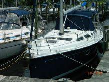 2008 Hunter 36-2