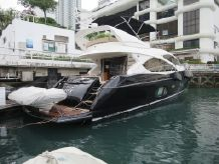2009 Sunseeker Manhattan 60 Motor Yacht