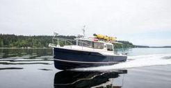 2020 Ranger Tugs R-27