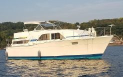1975 Chris-Craft Catalina 35