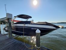 2016 Sea Ray 290 Sundeck Outboard