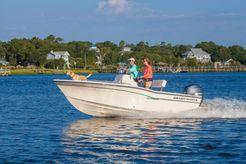 2021 Grady-White 180 FISHERMAN