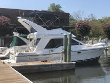 2000 Bayliner 3388 Command Bridge Motoryacht