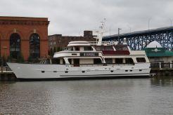 1987 Adams Custom 85 Passanger Vessel