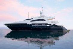 2012 Sunseeker 131 Yacht
