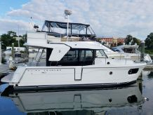 2021 Beneteau Swift Trawler 30