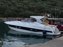 2008 Sessa Marine C42 HT