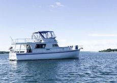 1976 Cape Islander 42 Trawler (Wilson & Wilcox)