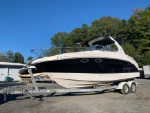 2010 Chaparral 270 Signature