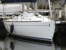 2000 Beneteau First 211