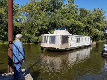 1978 Stardust Cruisers Live Aboard Houseboat