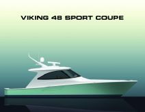 2021 Viking 48 Sport Coupe (TBD)