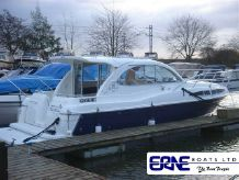 2008 Erne Boats ISIS 920