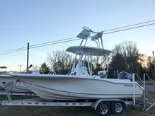 2017 Tidewater 210 LXF