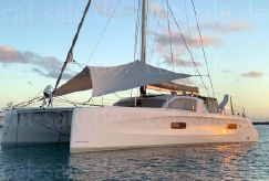 2019 Outremer 45